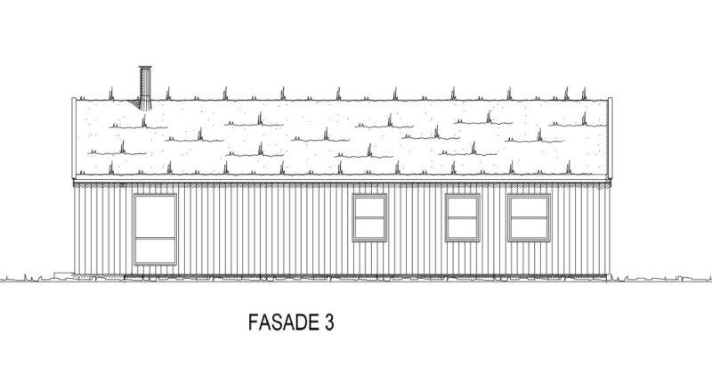 Fasade 3 Kjoslia